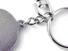Load image into Gallery viewer, Los Angeles Kings Keychain - impact keychain key ring clip