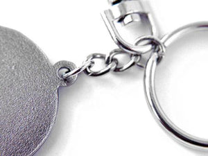 Los Angeles Kings Keychain - impact keychain key ring clip