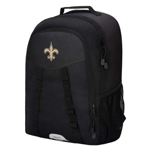 "New Orleans Saints Backpack - ""Scorcher"" Sports Backpack"