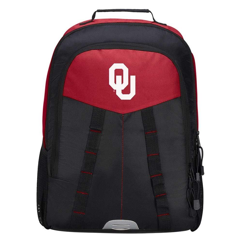 Oklahoma Sooners Backpack -