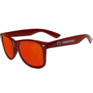 South Carolina Gamecocks Sunglasses - Team Mirrored Sunglasses