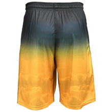 Load image into Gallery viewer, Pittsburgh Steelers Shorts - Gradient Big Logo Training Shorts
