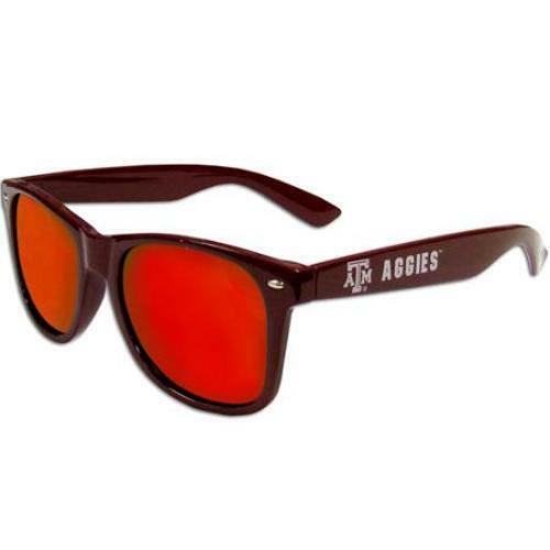 Texas A&M Aggies Sunglasses - Team Mirrored Sunglasses