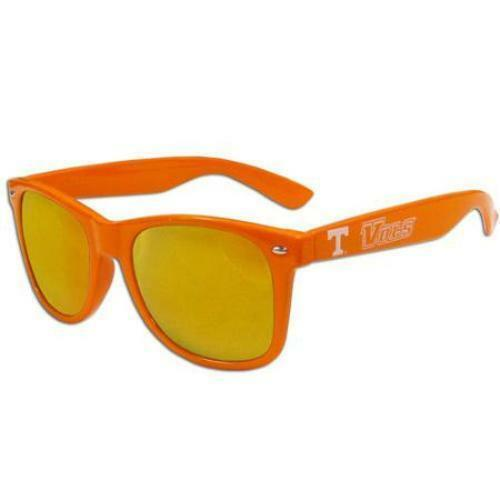 Tennessee Volunteers Sunglasses - Team Mirrored Sunglasses