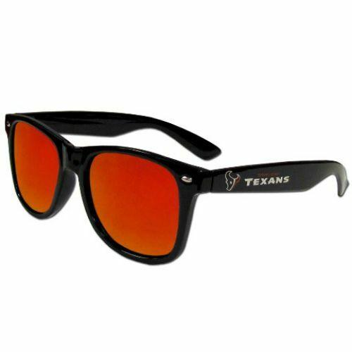 Houston Texans Sunglasses -  Team Mirrored Sunglasses