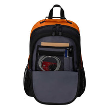 "Load image into Gallery viewer, Texas Longhorns Backpack - ""Scorcher"" Sports Backpack"