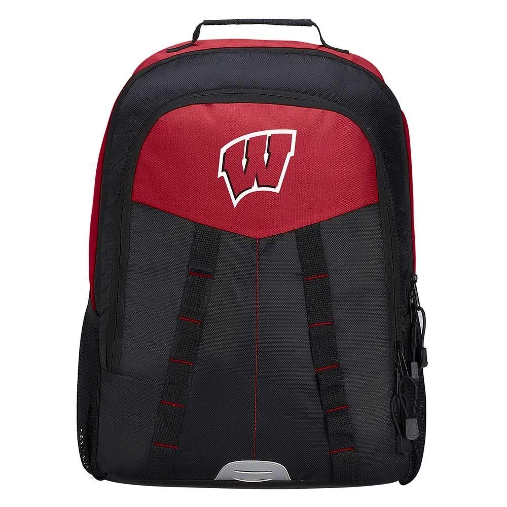 Wisconsin Badgers Backpack -
