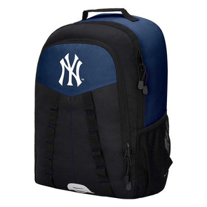 "New York Yankees Backpack - ""Scorcher"" Sports Backpack"