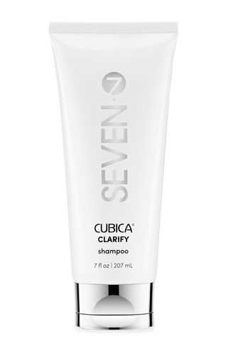CUBICA CLARIFY shampoo 7 oz.