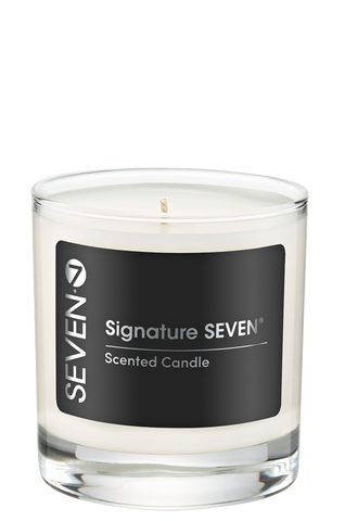 KENTE Signature SEVEN scented candle