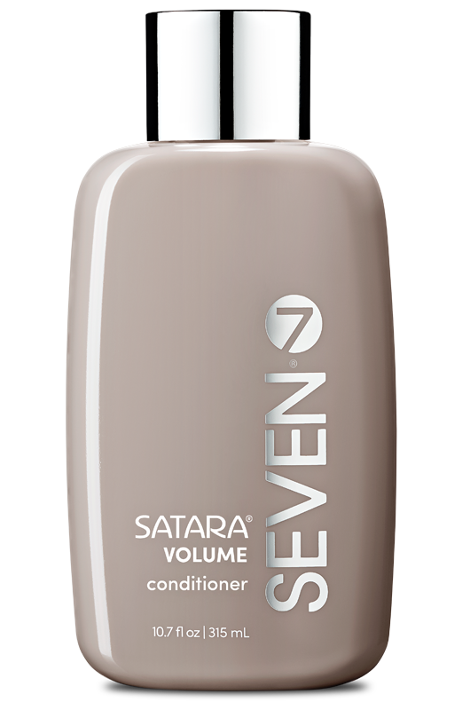 SATARA VOLUME conditioner 10.7 oz