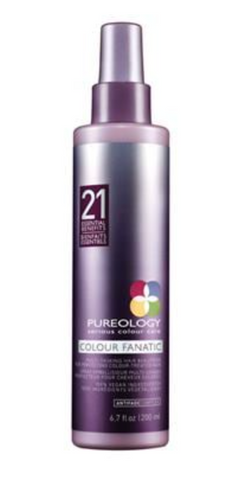 PUREOLOGY HYDRATE color fanatic 21 13.5 oz