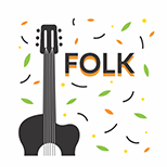 folk midifiles