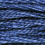 DMC Cotton Embroidery Floss - 312