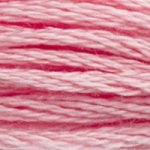 DMC Cotton Embroidery Floss -3326