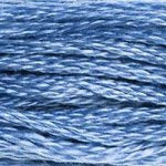 DMC Cotton Embroidery Floss - 334