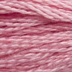 DMC Cotton Embroidery Floss -3354