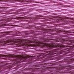 DMC Cotton Embroidery Floss -3607