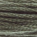 DMC Embroidery Floss -646
