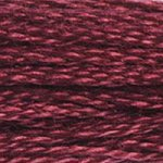 DMC Cotton Embroidery Floss -902