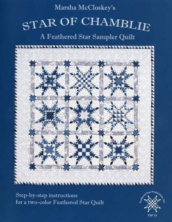 Star of Chamblie - Softcover # FSP14