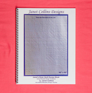 Westalee Janet Collins Design Book