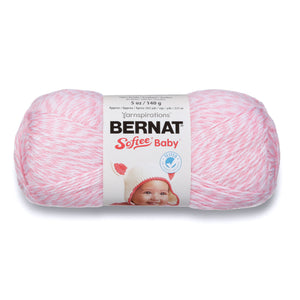 Softee Baby - Baby Pink Marl