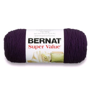 Damson Super Value Bernat