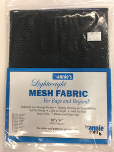 Lightweight Mesh Fabric