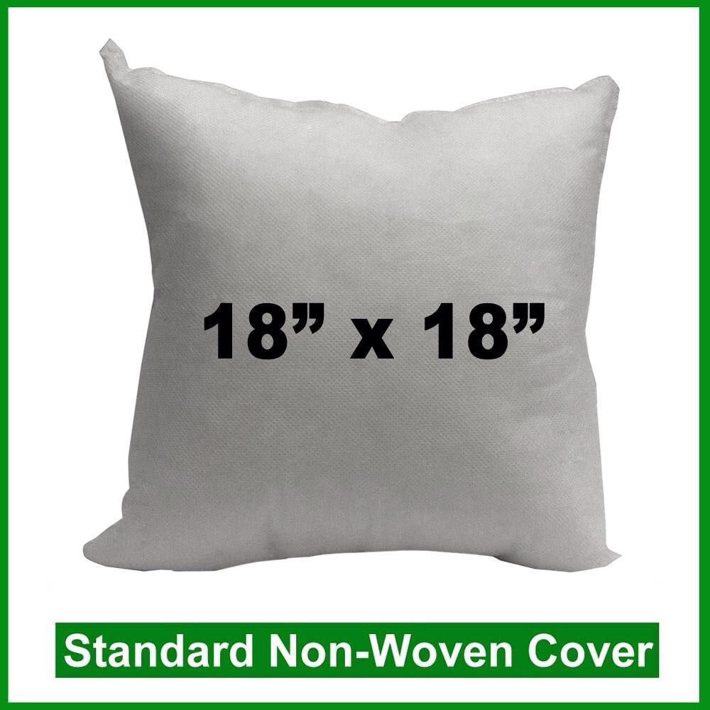 Cushion Forms : size 18x18