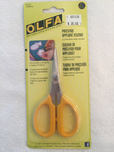 Load image into Gallery viewer, Olfa applique Scissor
