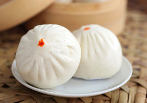 Halal Pau & Halal Dim Sum Supplier
