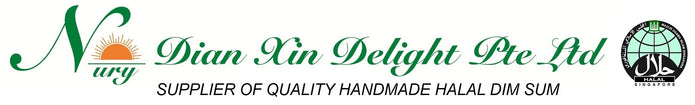 Nury Dian Xin Delight Pte Ltd