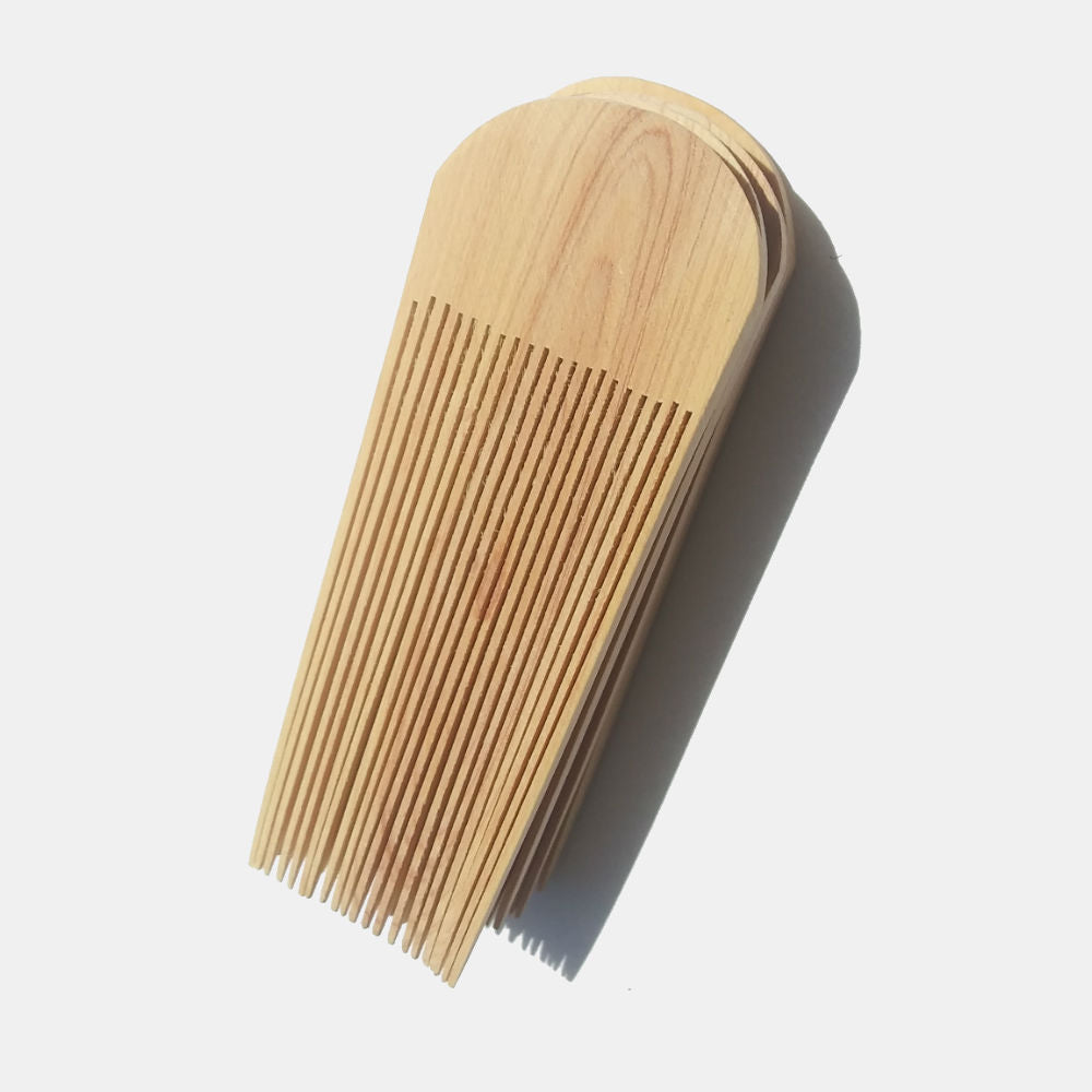 Combs from Mexico