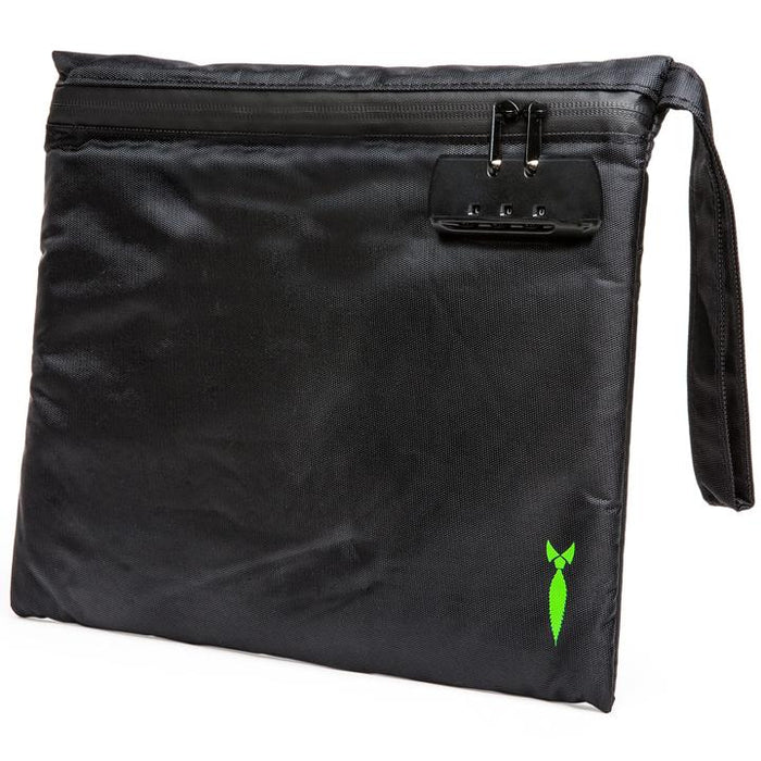 Premium Smell Proof Bag with Combo Lock