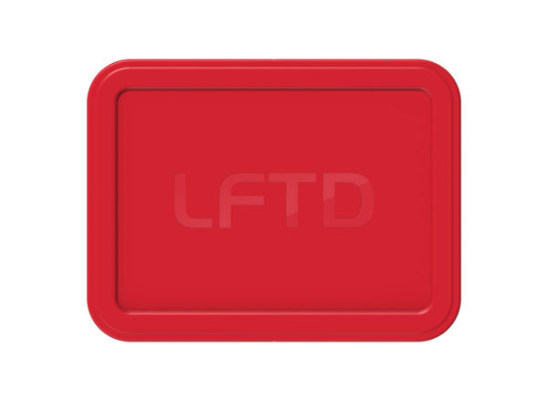 Smell Proof LED Tray Lid