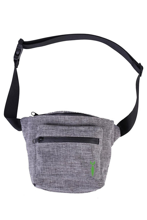 Smell Proof Fanny Pack (With Extras)