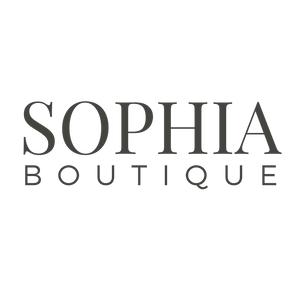 Sophia Boutique Logo