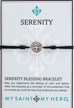 Load image into Gallery viewer, SERENITY BLESSING BRACELET