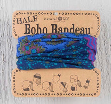 Load image into Gallery viewer, HALF BOHO BANDEAU