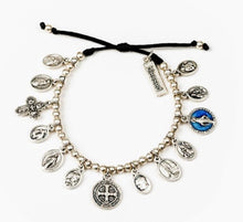 Load image into Gallery viewer, SAINTS & ANGELS BRACELET