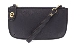 MINI CROSSBODY WRISTLET CLUTCH