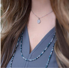 Load image into Gallery viewer, MIRACULOUS PETITE NECKLACE