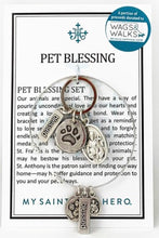 Load image into Gallery viewer, PET BLESSING SET