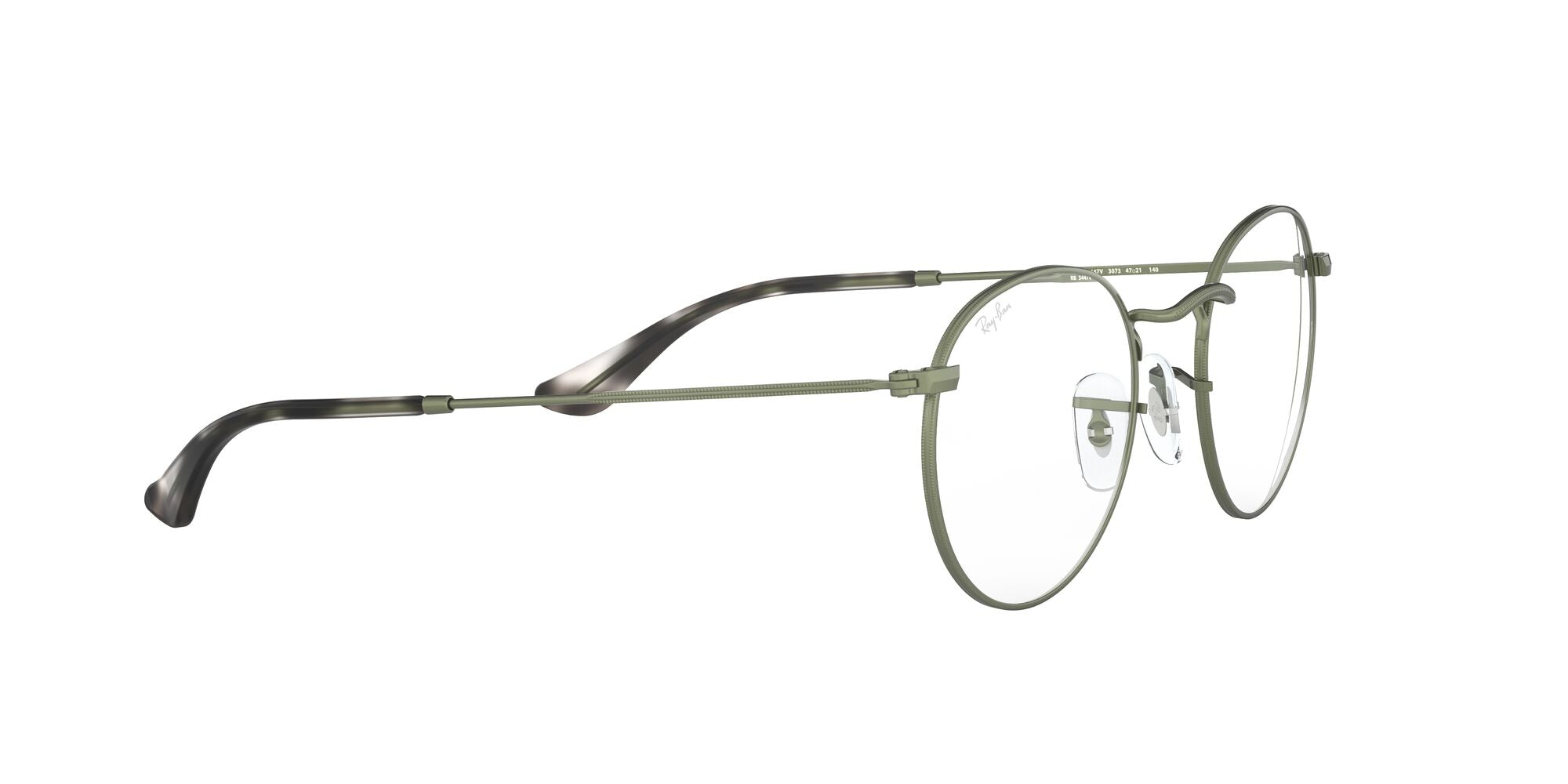 ROUND METAL OPTICS - VisionOttica Cesana