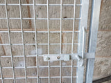 Mesh Right Hand Door Panel - 1.22m x 1.84m