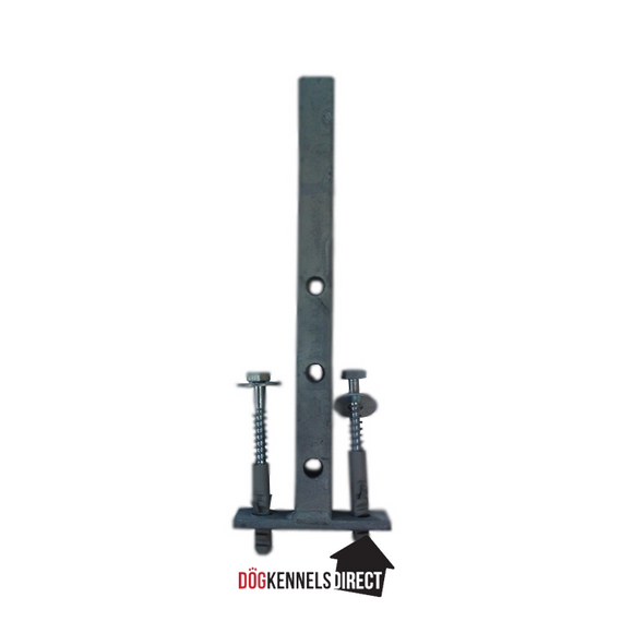 Adjustable Floor Bracket