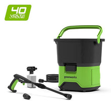 Load image into Gallery viewer, Car Pressure washer Portable Cordless Electric Multifunction