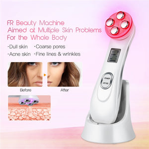 Facial Massage Machine Wrinkles Removal