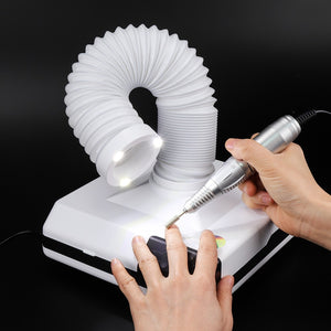 Fall Nail  Gel Dust Collector with filter